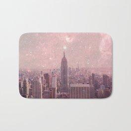 Stardust Covering New York Bath Mat