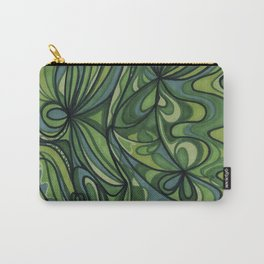 Liveliness Carry-All Pouch
