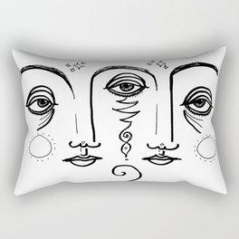 Luca Rectangular Pillow