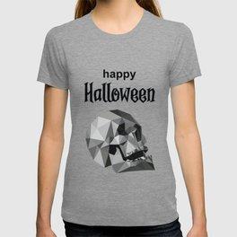 Happy Halloween Suite T-shirt