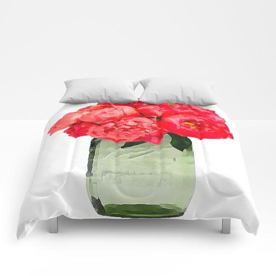 Perfect Mason V.2 Comforters