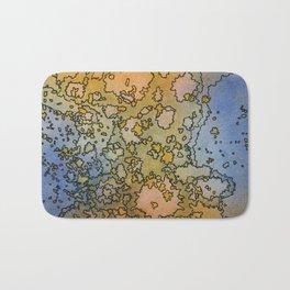 Baja Bath Mat