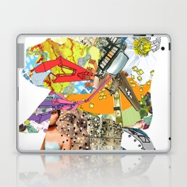 CutOuts - 4 Laptop & iPad Skin
