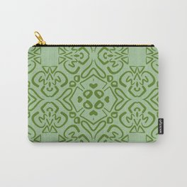 DAO Color Abstract 01-25c Carry-All Pouch