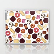 I love Biscuits Laptop & iPad Skin
