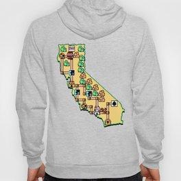 Super California Hoody