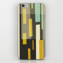 Straight Up New York iPhone Skin