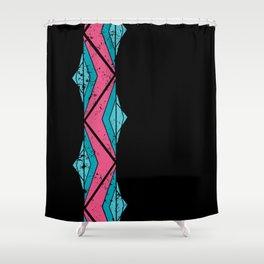Thorn Shower Curtain