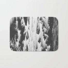 As the Rush Comes Bath Mat