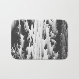 As the Rush Comes Bath Mat