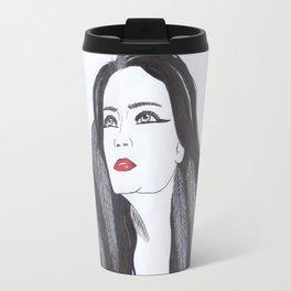 Morrigan Travel Mug