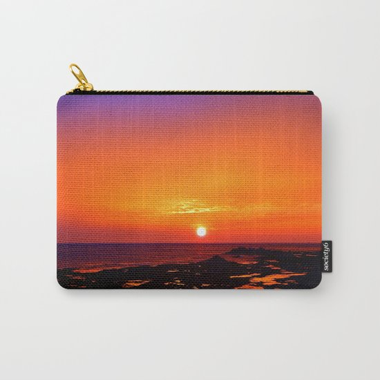 Unbelievable Sunrise Carry-All Pouch