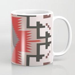 American Native Pattern No. 144 Coffee Mug
