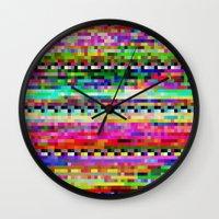 CDVIEWx4ax2bx2a Wall Clock