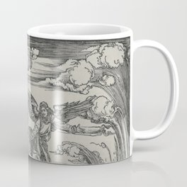 Woman of Babylon Coffee Mug