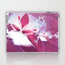 Flying Without Wings Laptop & iPad Skin