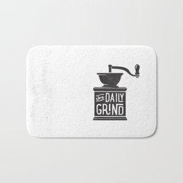 DAILY GRIND Bath Mat