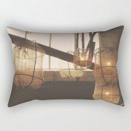 Edison Rectangular Pillow