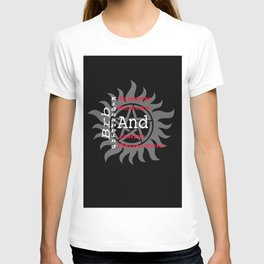 Jared and Jensen T-shirt