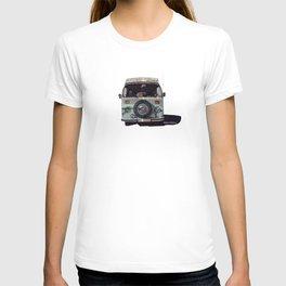 Westfalia No.1 T-shirt