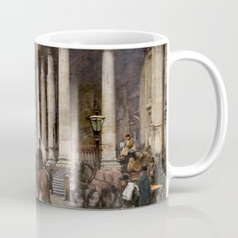 St. Martin in the Fields - Digital Remastered Edition Coffee Mug