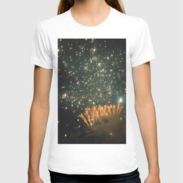 4th of July in Seattle T-shirt