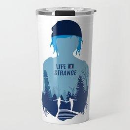 LIFE IS STRANGE Travel Mug