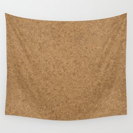 Cork Board Background Wall Tapestry