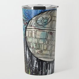DeathStar Travel Mug