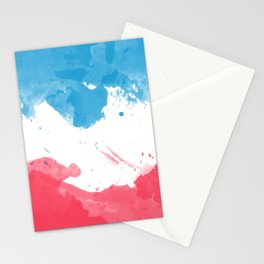 Love of France Stationery Cards