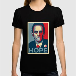 Jordan Peterson Hope T-shirt