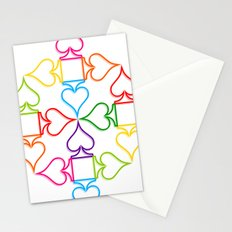 As Stationery Cards