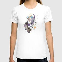 Isaac Hayes T-shirt