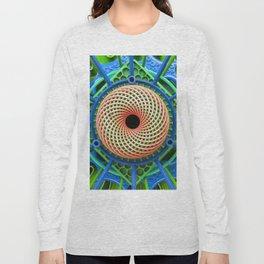 Inner Vision Long Sleeve T-shirt