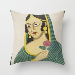 Lavanya Throw Pillow