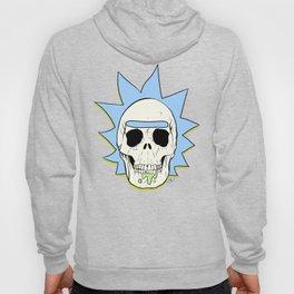 Skull of Rick Hoody