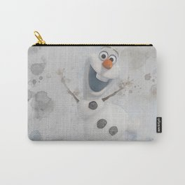 Frozen Carry-All Pouch