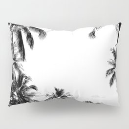 Palms Pillow Sham