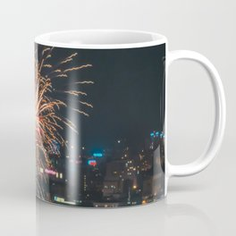 Firework collection 1 Coffee Mug