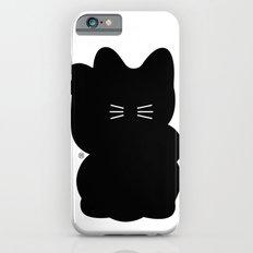 Maneki-neko Slim Case iPhone 6s