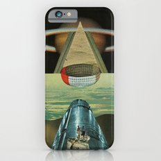 Saturn Rising iPhone 6s Slim Case