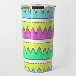 Spiked Travel Mug