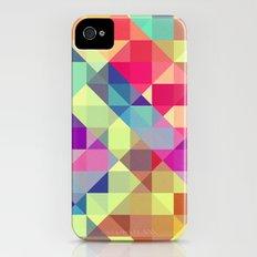 Broken Rainbow II Slim Case iPhone (4, 4s)