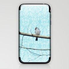 The Mrs.  iPhone & iPod Skin