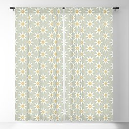 Edelweiss Blackout Curtain
