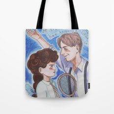 A Tremendous Thing Indeed Tote Bag