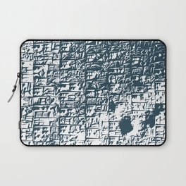Cuneiform Tablet Laptop Sleeve