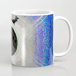 HALLOWEEN ECLIPSE IS NEVER OVER Coffee Mug
