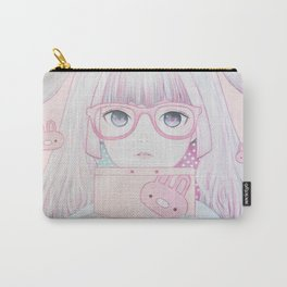 Gamer Girl 4 Carry-All Pouch