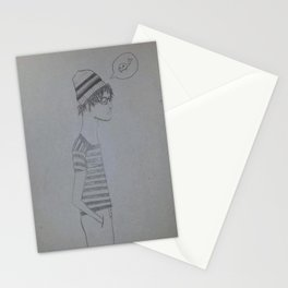 meh Stationery Cards